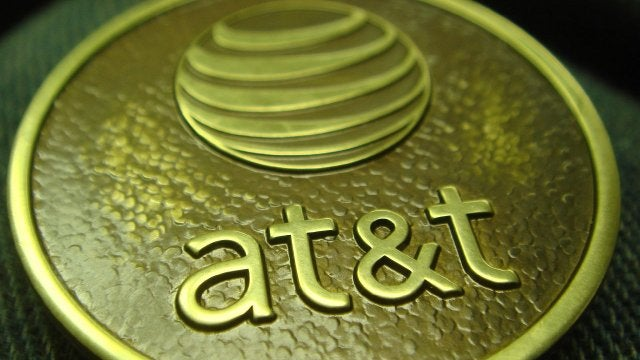 Philippines Phone Scam Adds to AT&T's Woes
