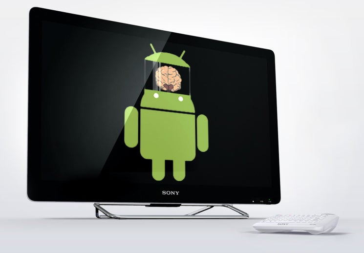 Google TV Review: It's Kinda the Future