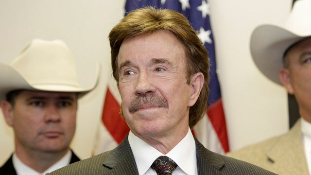 Chuck Norris Plagiarizes Mostly Everything Including Himself