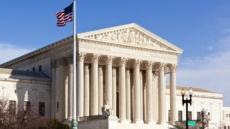 So, Uh, What's the Supreme Court Doing About Gay Marriage? An Idiot's Guide