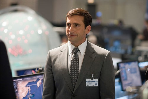 Look Inside The High-Tech HQ Of Control In Get Smart