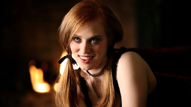True Blood's Baby Vampire Jessica Will Play Daredevil's Love Interest