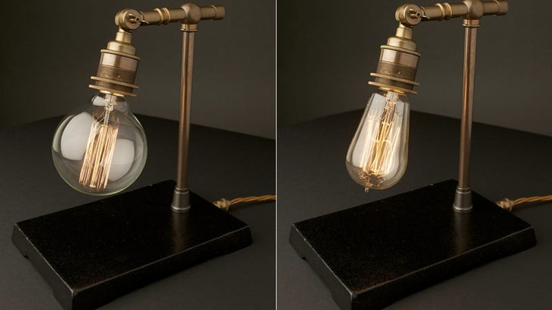 Edison Lamps: A Good Old Fashioned Vintage Lamp