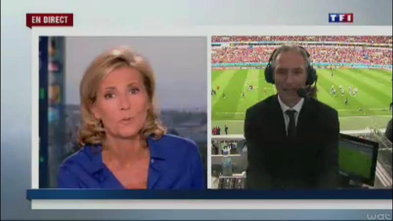 France vs. Honduras: Your Live Streaming Links