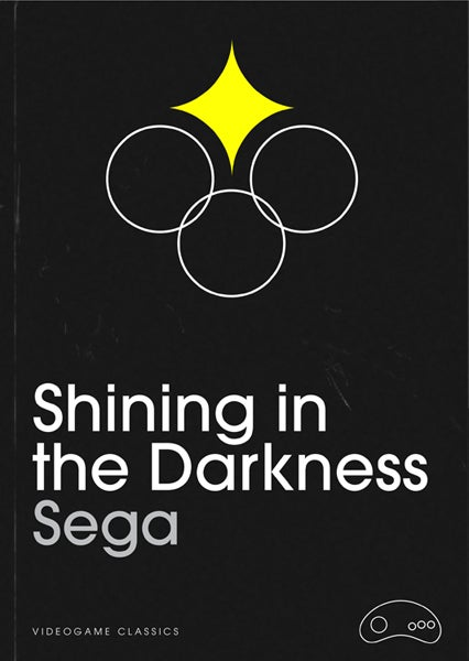 A Second Serving Of Classic, Reimagined Game Covers