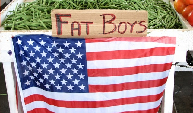 Skinny, Virginal, and Employed vs. Fat, Sexy, and Sick: America Speaks