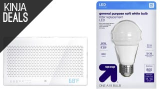 These Target Deals Make Your Home Smarter and More Energy Efficient