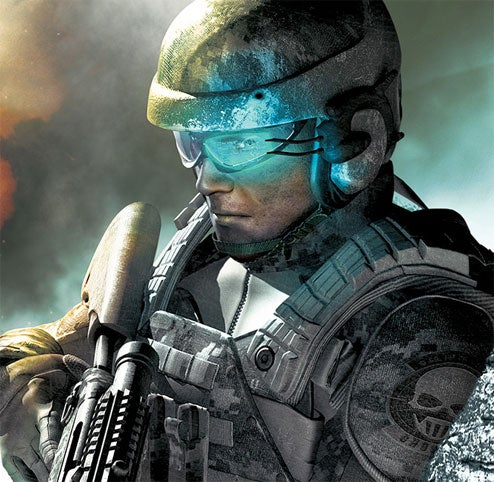 Believe, There Will Be New Ghost Recon & Rainbow Six