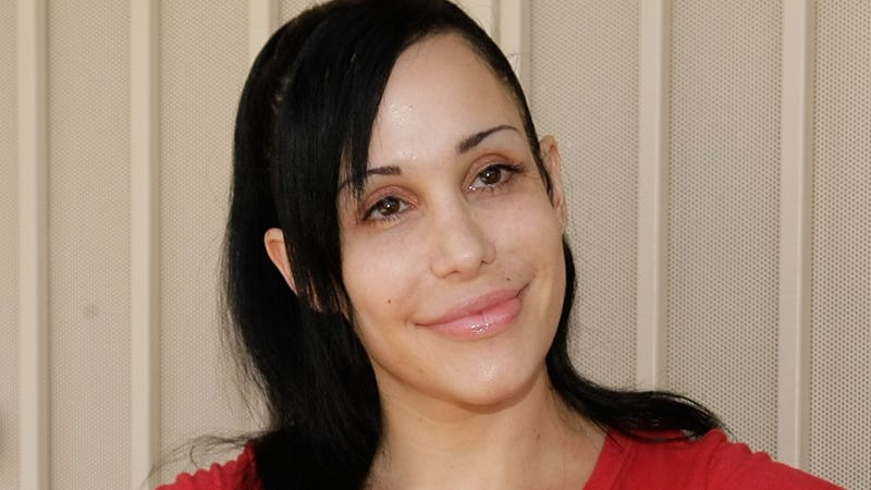 Octomom to Appear In Masturbation Not-Porn Video