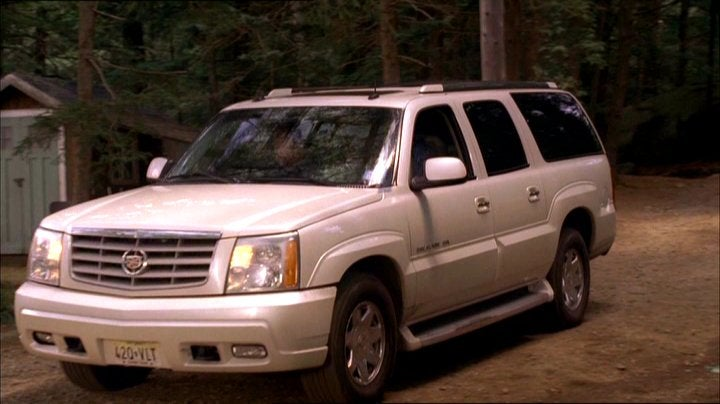 Cars of the Sopranos-Ranked