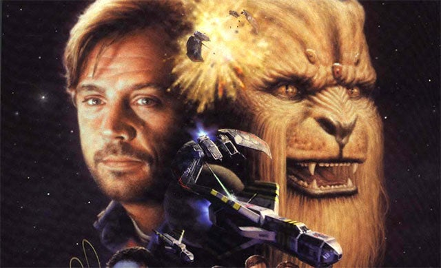 No New Wing Commander Games? Let's Remake The Music Instead.