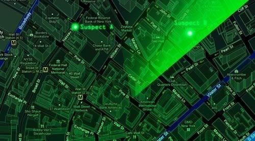 Darpa's Urban Radar To Follow Your Car Everywhere You Go