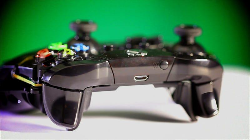 Todos los cambios que verás en el mando de la Xbox One