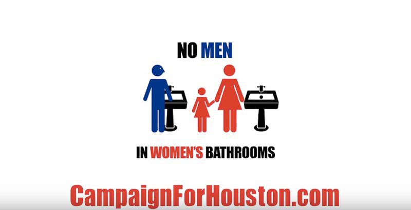 Lance Berkman Cites Random Men In Women's Bathrooms As Reason To Keep Discriminating