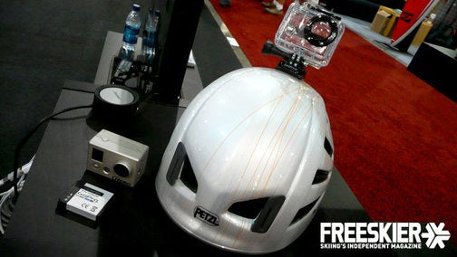 GoPro Hero Wide Helmet Cam Gets Upgraded With 1080p, 720p Slo-Mo