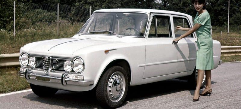 What's The Ugliest Alfa Romeo?