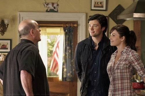 Smallville 10.07 Pictures