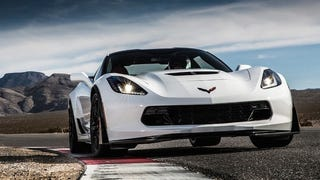 "Corvette Chief Engineer Says Claimed 6:59 Z06 'Ring Time Is ""Fabricated"""