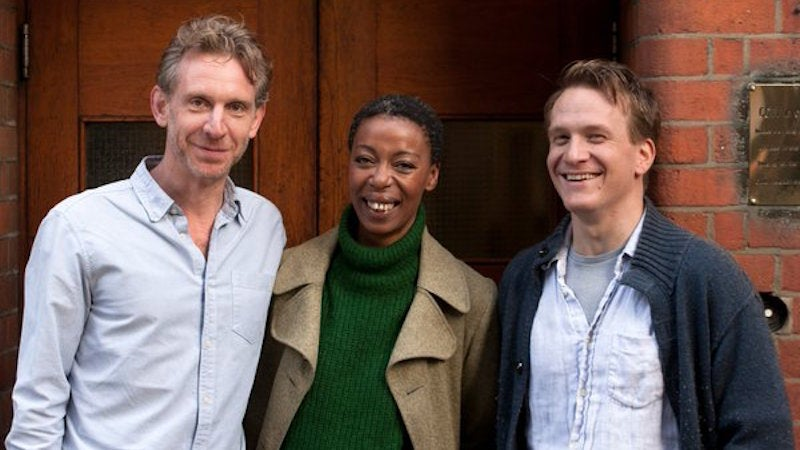 Harry Potter & the Cursed Child' Announces Cast for London Production