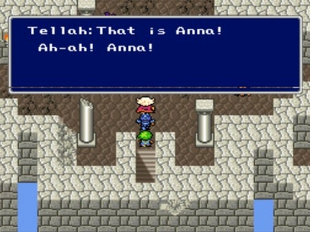 How To Break Final Fantasy IV