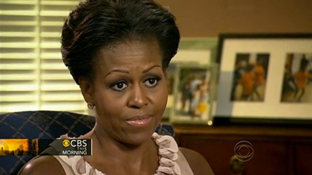 Don't Call Michelle Obama an 'Angry Black Woman'