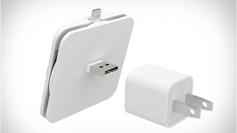 A Wall Dock Ruled By Simplicity