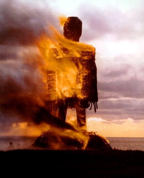 The Burning Room Movie