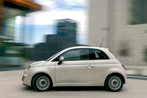 The New New Chrysler: Update #1