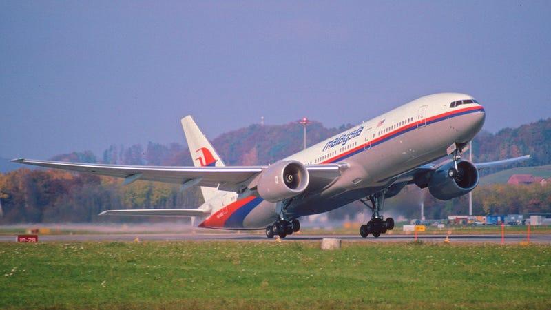 U.N. Nuke Watchdog -- No MH370 Explosion Or Plane Crash Detected