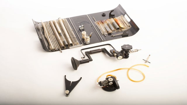 Tools of Tradecraft: The CIA's Historic Spy Kit