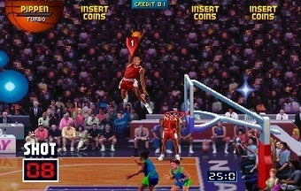 NBA Jam Creator Officially Hired by EA Sports