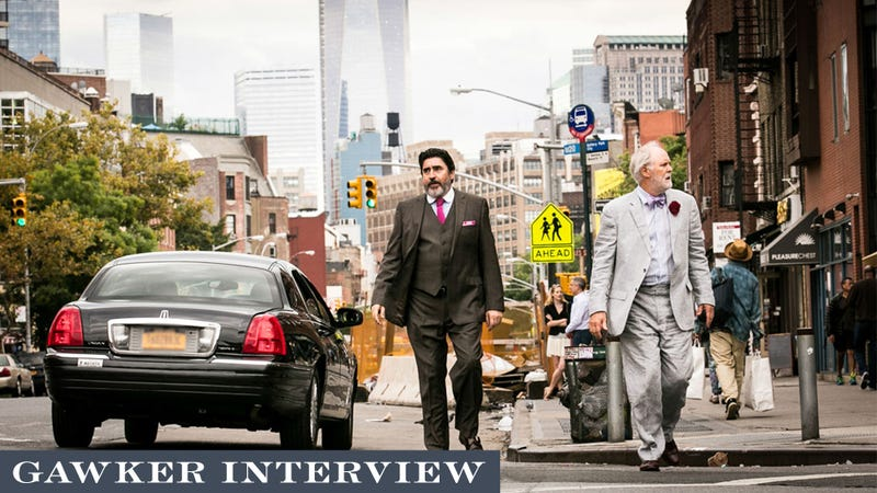 Tribeca: Ira Sachs' Love Is Strange Is More Than a Gay Movie