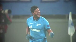 Hulk Can Score Rocket Goals With Either Foot