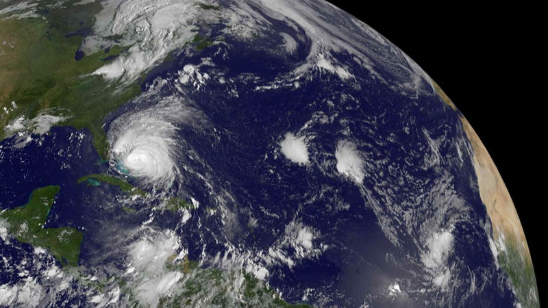 Are you ready for Hurricane Irene?
