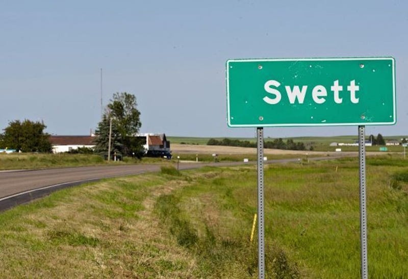 A One-Bar Town in South Dakota Could Be Yours for $400,000