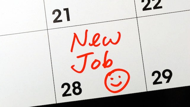 How to Mentally Prepare Yourself to Start a New Job