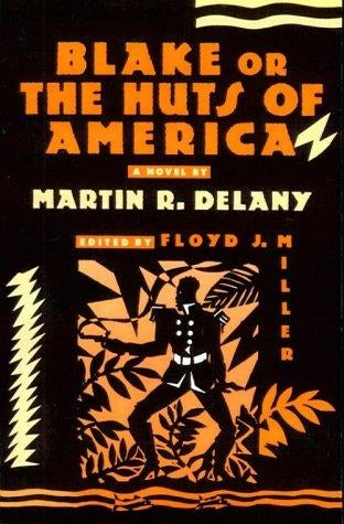 The Black Fantastic: Highlights of Pre-World War II African and African-American Speculative Fiction