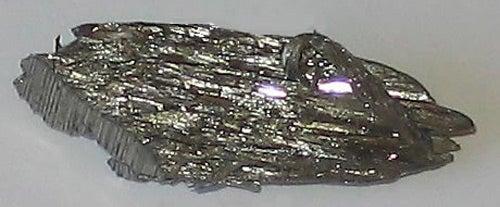 Thorium, the Next Uranium