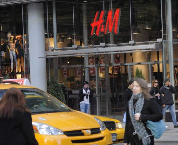 H&M Sold Lead-Laden Bags; ANTM Winner Books McQueen Campaign