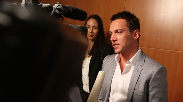 Assault Complaint Against Jonathan Rhys Meyers Mysteriously Withdrawn