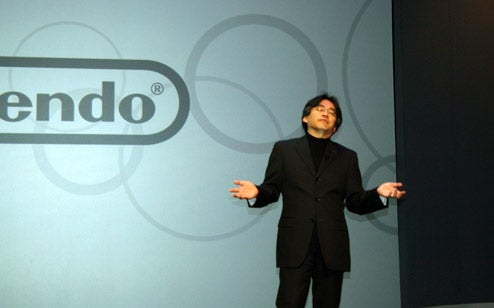 DS, Wii Totally Cooling Off In Japan