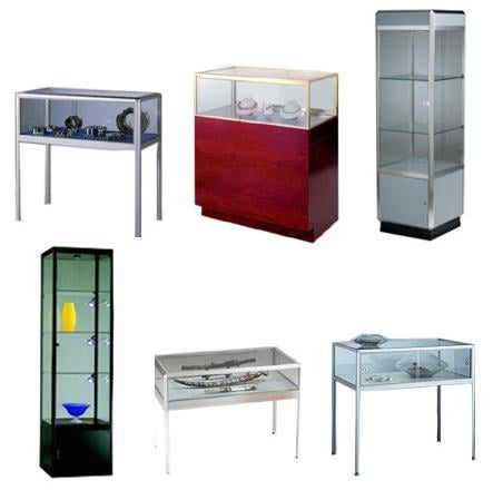 Help Needed: Giz Looking For a Display Case Rental in NYC