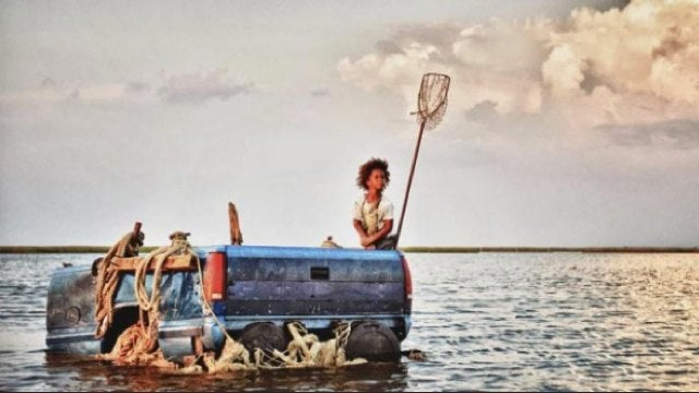 The first enchanting clip from Beasts of the Southern Wild