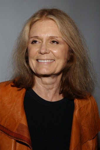 Gloria Steinem On Racism, Young Women, And Modern Feminism