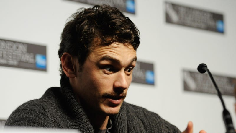 James Franco Is Making a Movie About Lindsay Lohan, Because He Loves Us