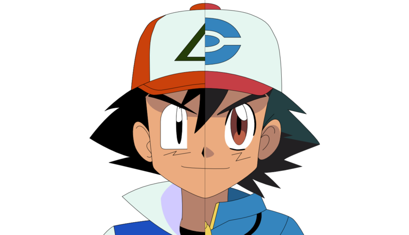 ash ketchum has really changed over the years newscult