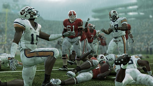 The Patch To End (Most) Patches Coming to NCAA 11