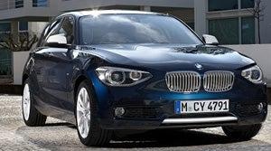 New BMW 1-Series arrives, VW screws with GM and ways to cope with Carmegeddon