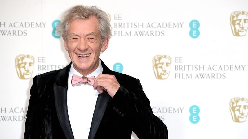 Ian McKellen May Have Accidentally Outed More Than One Hobbit Co-Star