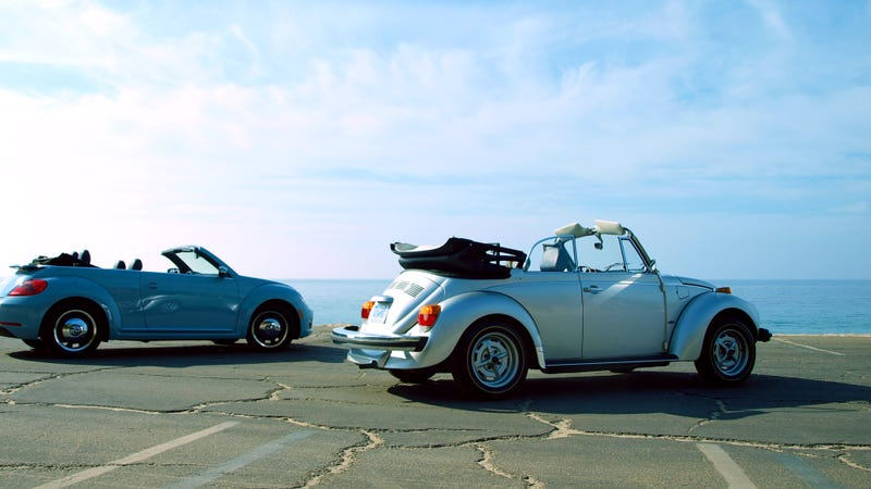 If You Want A Fun New Beetle, Buy A Classic One Instead